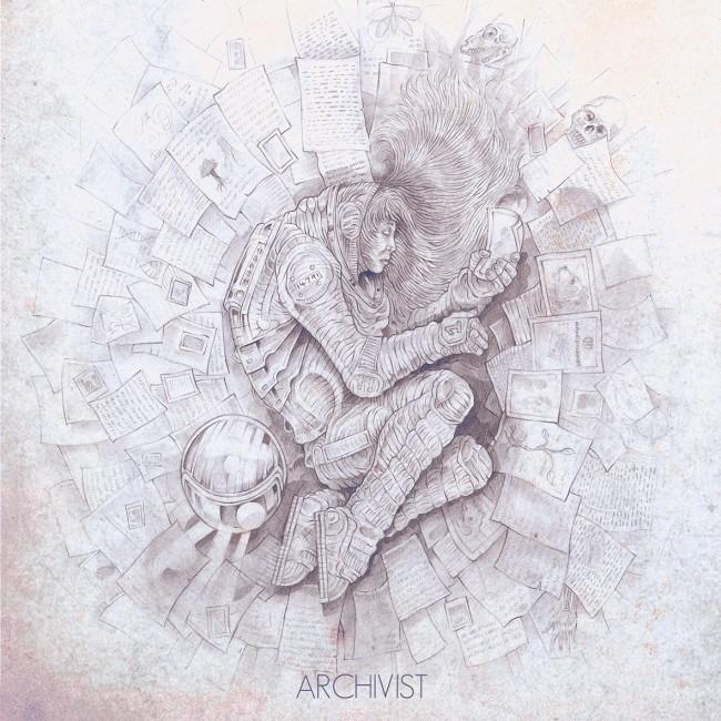 Archivist - Archivist