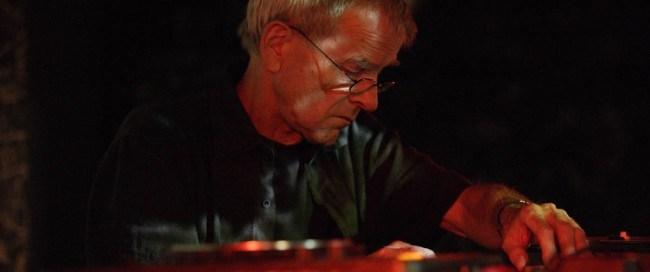 Krautrock-Pionier Dieter Moebius ist tot