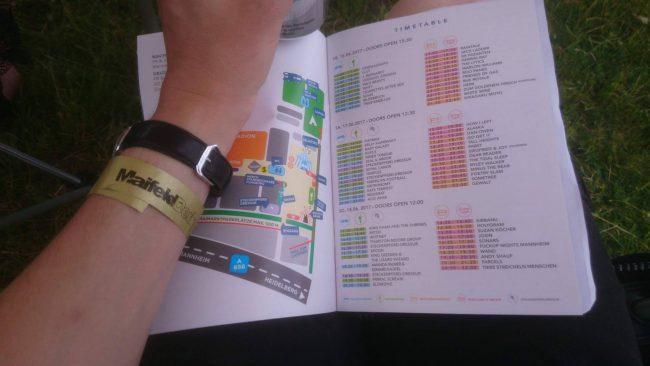 Maifeld Derby Live-Blog