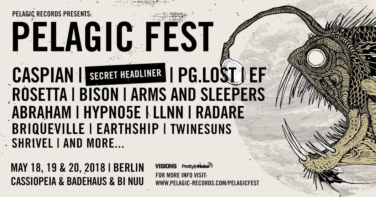 Pelagic Fest 2018