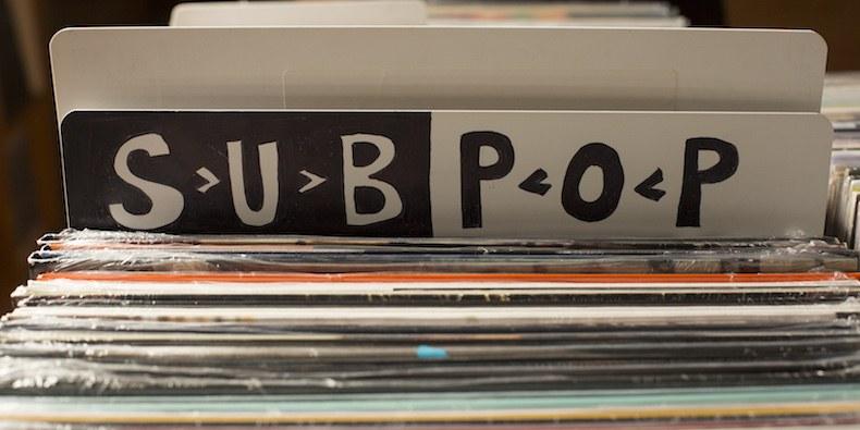 Sub Pop