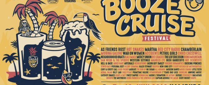 Booze Cruise Festival