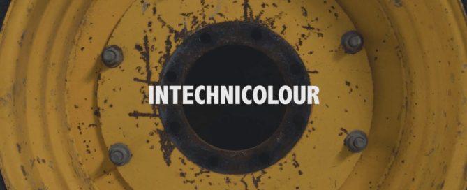 InTechnicolour
