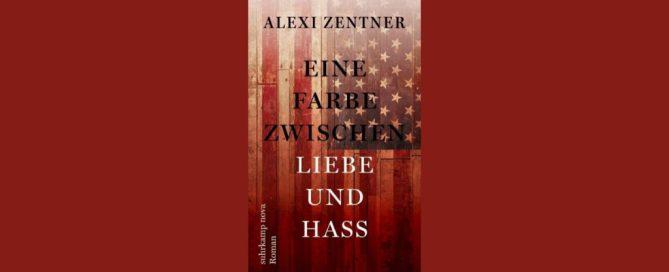Alexi Zentner