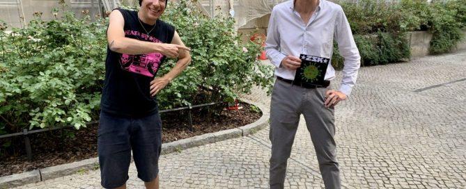 ZSK mit Prof. Dr. Drosten