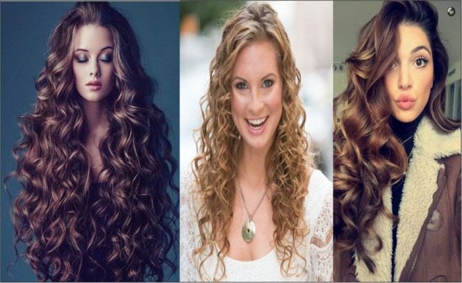 Haircuts For Medium Length Wavy Hair 2018 The Best Haircut Of 2018