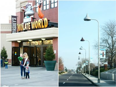 A Visit to Hershey, PA