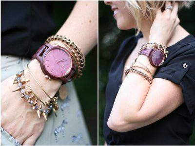 Win $75 to JORD Wooden Watches!