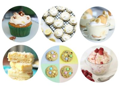 PLG Rewind: 10 Favorite Spring Baking Recipes