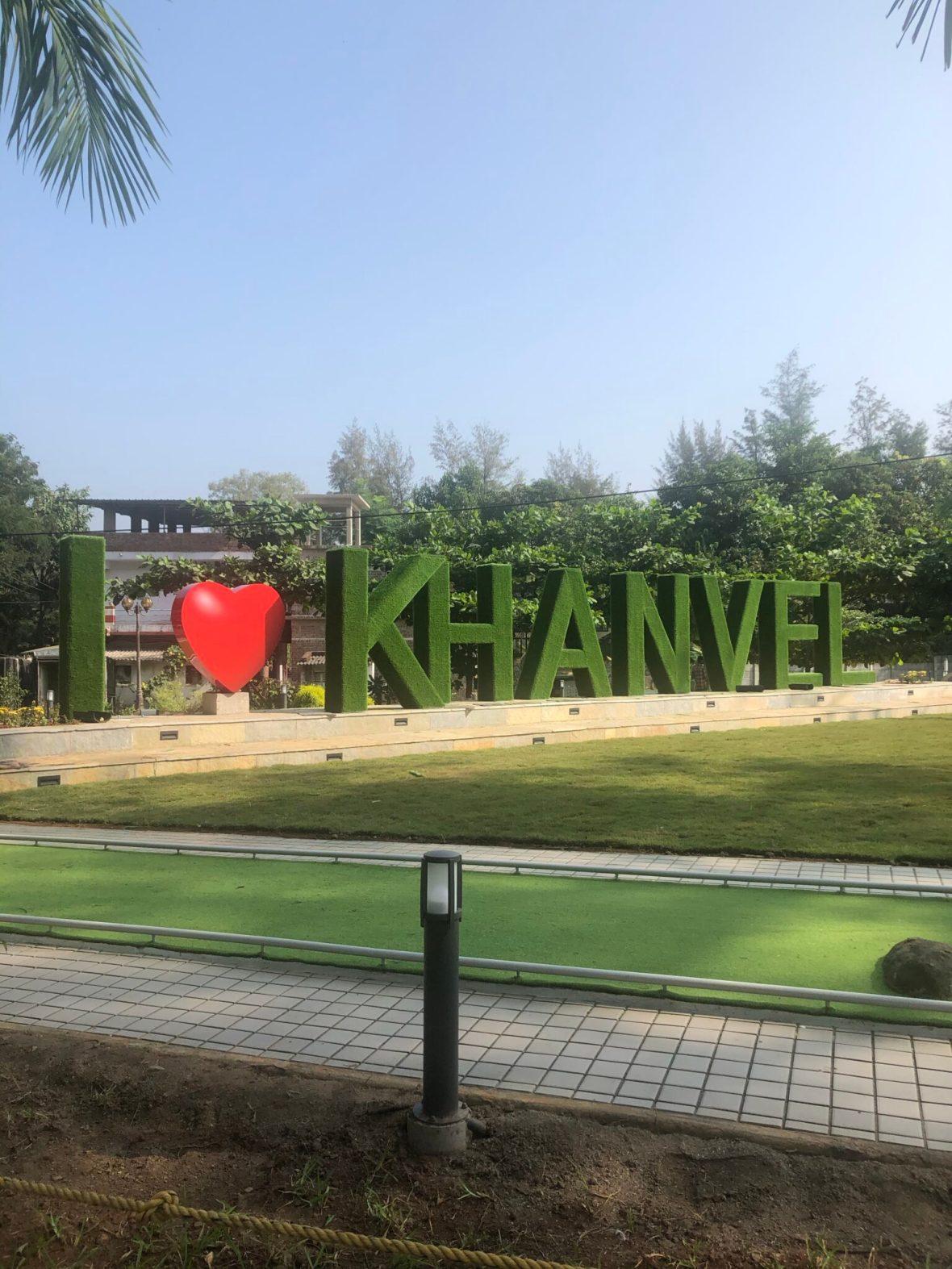 Khanvel resort