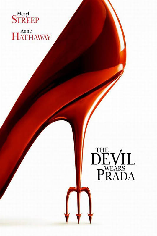 film Devil Wears Prada
