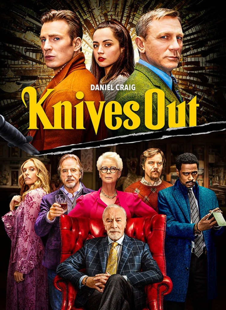 film Knives Out