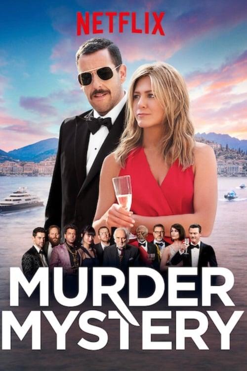 film Murder Mystery