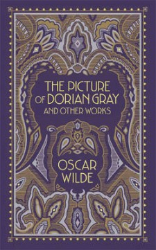 kniha The Picture of Dorian Gray