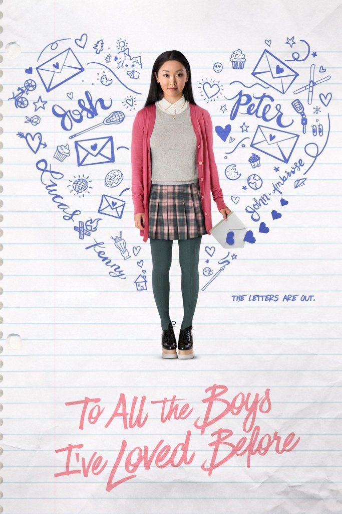 film To All the Boys I Have Loved Before