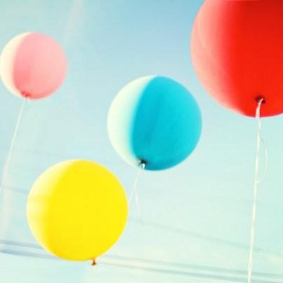 "36"" Round Balloons"