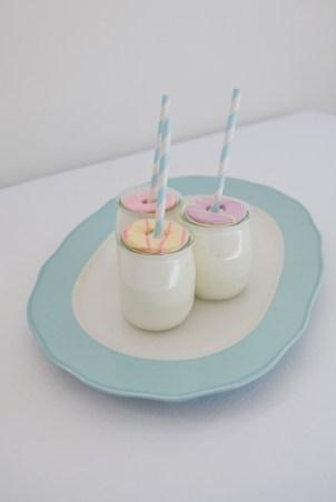 French Yogurt Jars