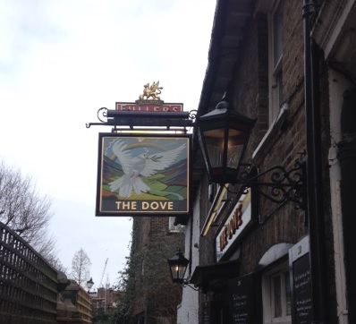 pub-the-dove