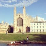 Bons baisers de Cambridge