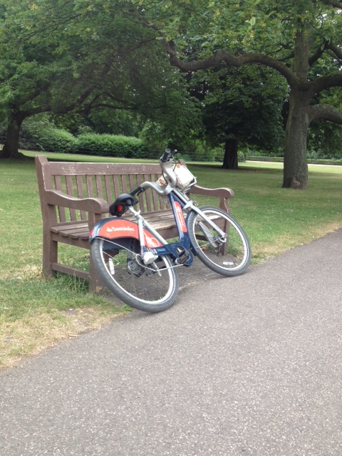 boris-bike-battersea-park