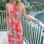 [Look] From the Amalfi coast with love