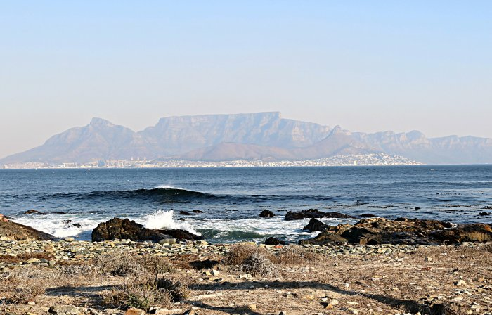 visiter cape town