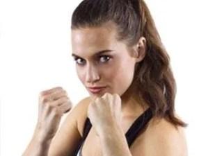 Krav Maga Self Defense Training