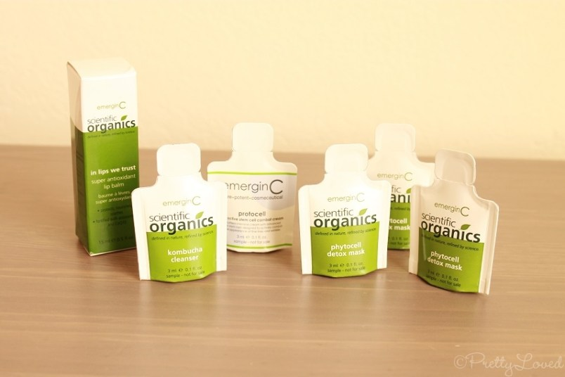 EmerginC Products