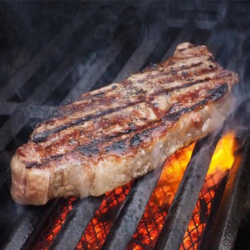 Prettyman Farms Steak
