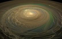 Distant Galaxy by Alan Richmond