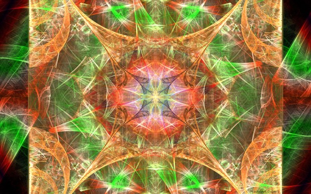 Green Orange Web