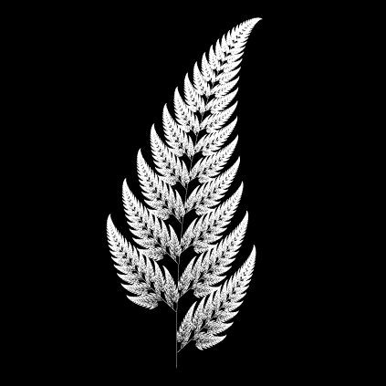 Fern via ActiveState.com