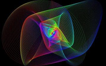Spectral-Harmonograph