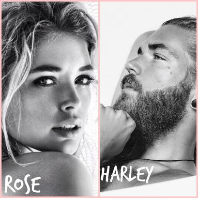 Harley & Rose by Carmen Jenner