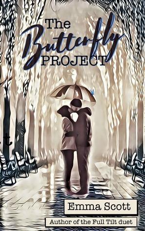 The butterfly project by emma scott
