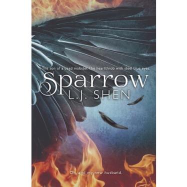 Sparrow by L.J. Shen