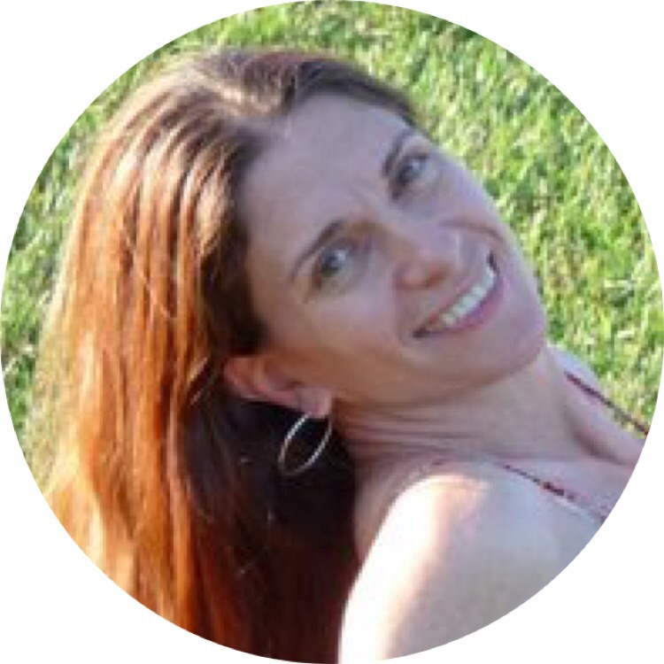 Author Interview with Suanne Laqueur