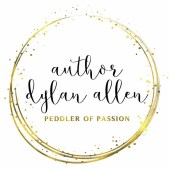 author interview, dylan allen, 22 questions, rise book, remember book
