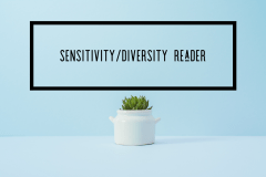 Sensitivity diversity reader
