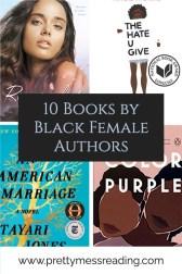 contemporary black authors