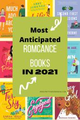 new romance books 2021