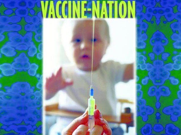 Vaccine-nation