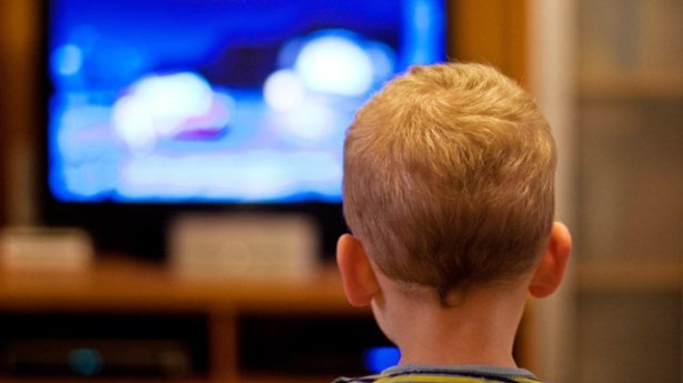 Tv viewing for children