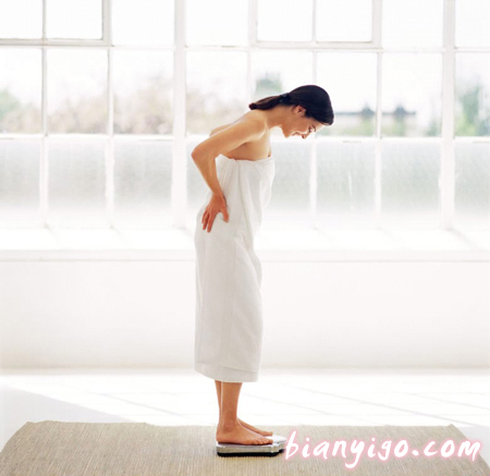 Hormones and weight loss