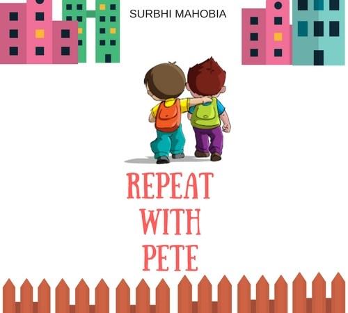 Repeat With Pete Surbhi Mahobia Pretty Mumma Says