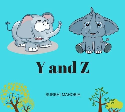 Y and Z pretty mumma says surbhi mahobia