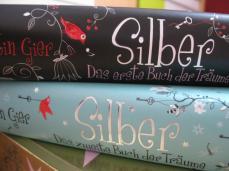 Die ersten zwei Bände einer Traum-Trilogie