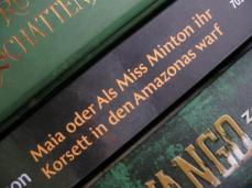 """Abenteuer in """"Der grünen Hölle"""""""