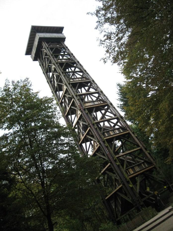 Göthe Turm