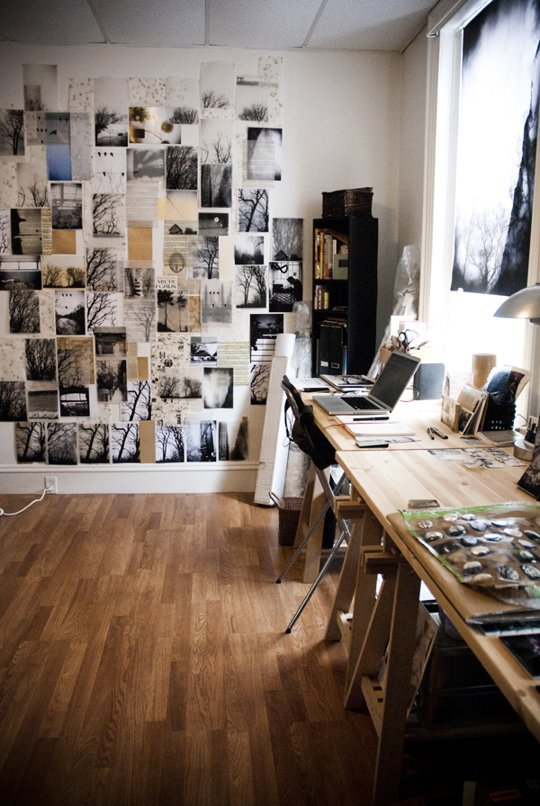 Office Inspiration #002